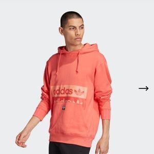🌺SALE!!Adidas R.Y.V hoodie XL